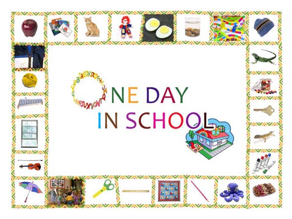 One Day in School